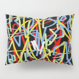 Laberinto 29 ing Pillow Sham