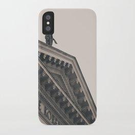 Bird1 iPhone Case