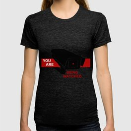 all-seer T-shirt