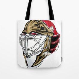 Sidorkiewicz - Mask Tote Bag