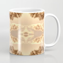 SunnySetting Coffee Mug
