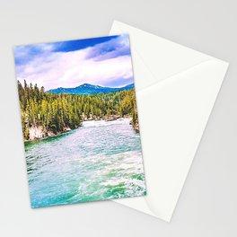 'Murica Landscape Stationery Cards