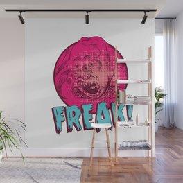 Freak Drawings: Belial Wall Mural