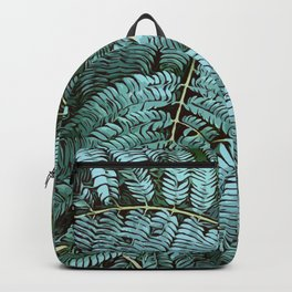 Jungle Jamboree Backpack