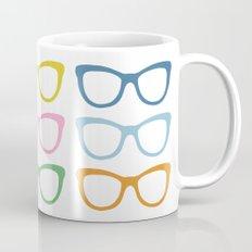 Glasses #3 Mug