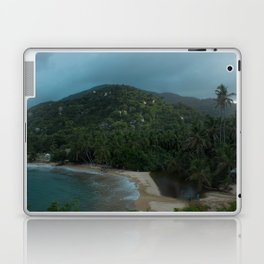 TAYRONA Laptop & iPad Skin