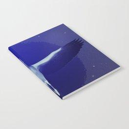 Night Flyer Notebook