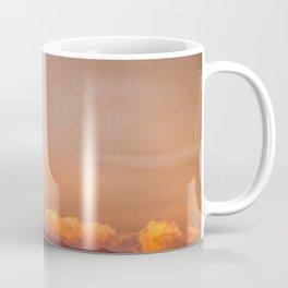 Popocatepetl is awakening Coffee Mug