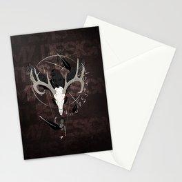 Ravenstag Stationery Cards