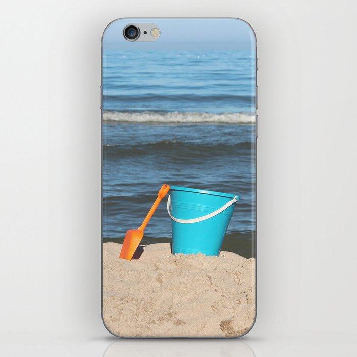 Fun in the Sun iPhone Skin