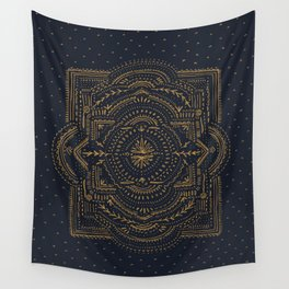 Nature Love One Wall Tapestry