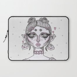 Cough Syrup Laptop Sleeve