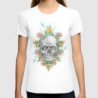 pie T-shirts featuring Sweetie pie by Ginger Pigg Art & Design