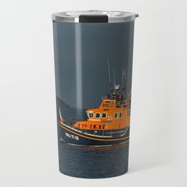 RNLI Lifeboat Torbay Travel Mug