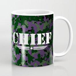 Chief 2 Coffee Mug