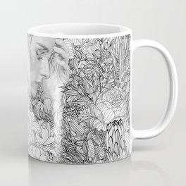 Back to nature Coffee Mug