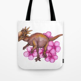 S is (also) for Stygimoloch and Soapwart Tote Bag