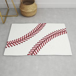Fantasy Baseball Super Fan Home Run Rug