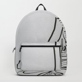 Line Work II Backpack