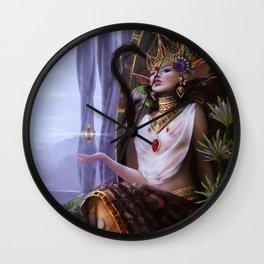 Deity Wall Clock