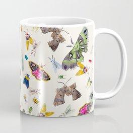 Mothematics Coffee Mug
