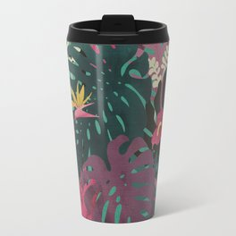 Tropical Tendencies Travel Mug