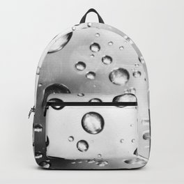 water drops Backpack