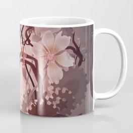 Clockwork Frog Coffee Mug
