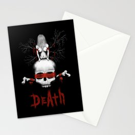 Death | 2016 Stationery Cards