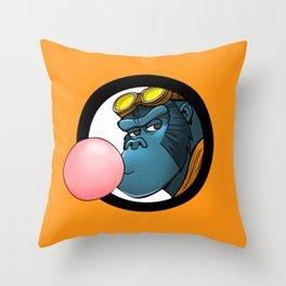 Bonus - Jimmy Tornado Throw Pillow