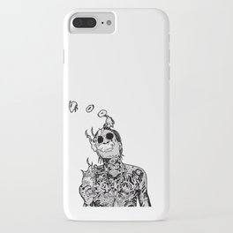 Wiz iPhone Case