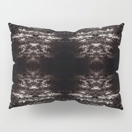 Out of the Night - The Smiling Guards Pillow Sham