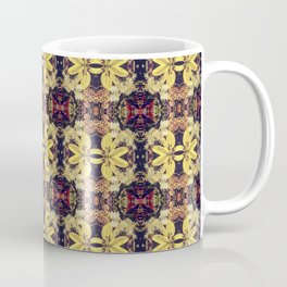 Flowers Coffee Mug