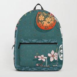 Easter . Backpack