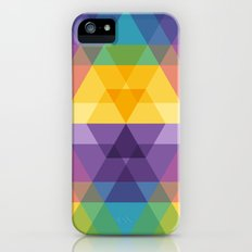 Fig. 023 iPhone (5, 5s) Slim Case