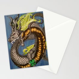 Spirit Dragon Stationery Cards