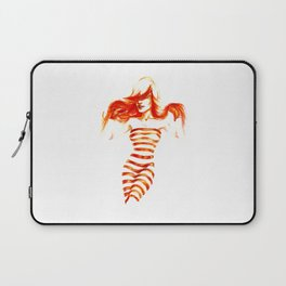 Fiery Water Faery Laptop Sleeve