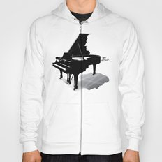 Pianist, Frédéric Chopin Hoody
