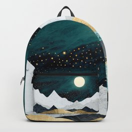 Ocean Stars Backpack