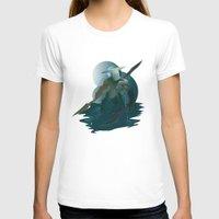 doom T-shirts featuring DOOM by orlando arocena ~ olo409- Mexifunk