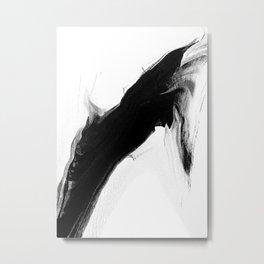 INK3.4 Metal Print