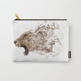 Lion's Fury Carry-All Pouch