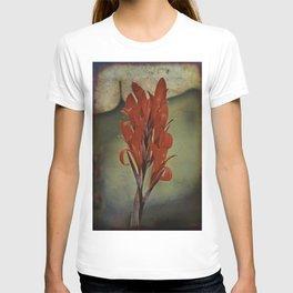 Churchyard Flower T-shirt