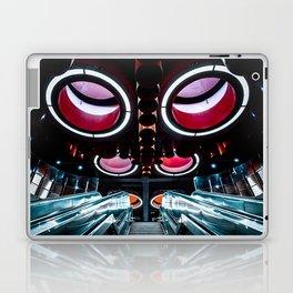 Pannenhuis Laptop & iPad Skin