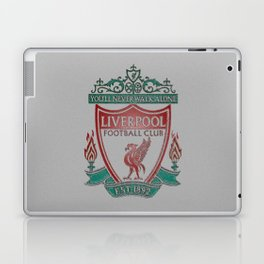 LiverpoolFC Laptop & iPad Skin