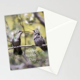 Good Care Stationery Cards