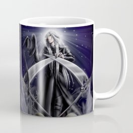 Saint Undertaker Coffee Mug