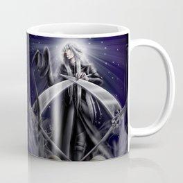 Saint Undertaker Coffee Mug