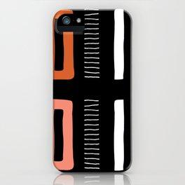 Believe 1 No. 3 iPhone Case