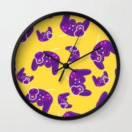 GCN Controller Wall Clock